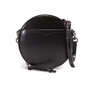 Rebecca Minkoff Boston Circle Crossbody Bag